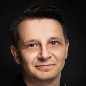 Burzyński Krzysztof-