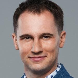 Cioczek Konrad