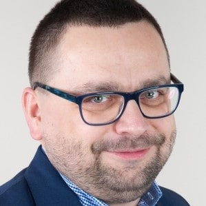 Cisek Marcin