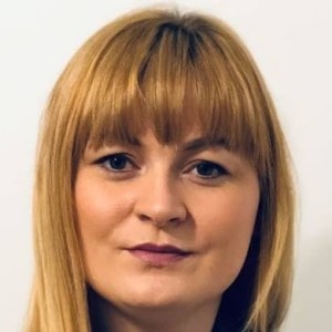Justyna Trzupek